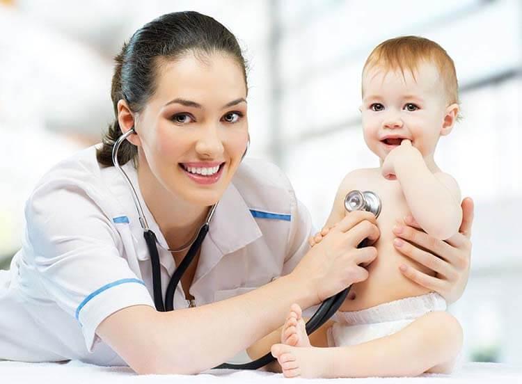 Qual o melhor plano de saúde para recém-nascido?