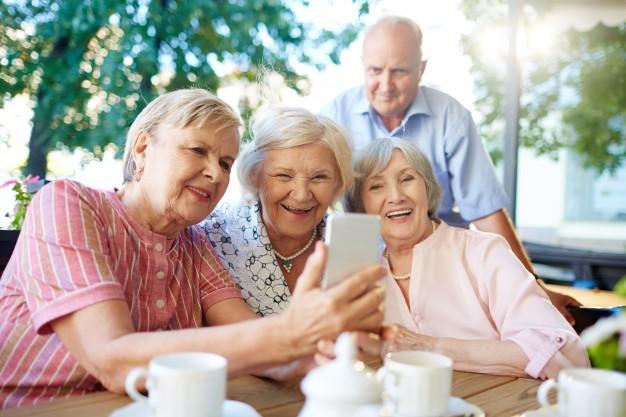 8 Dicas de saúde para a melhor idade